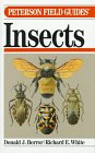 9780395074367: Field Guide to the Insects of America North of Mexico (Peterson Field Guide )