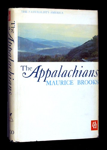 The Appalachians (The Naturalist's America)