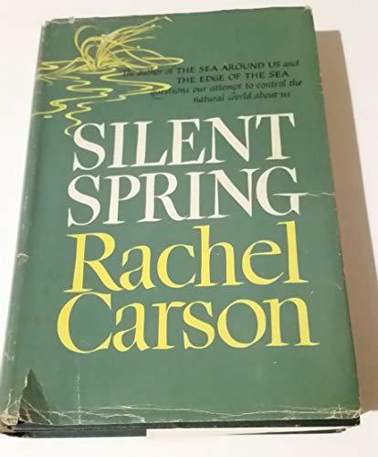9780395075067: Silent Spring