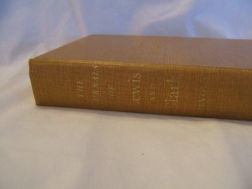 9780395076071: Journals of Lewis and Clark