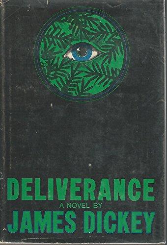 9780395076132: Deliverance