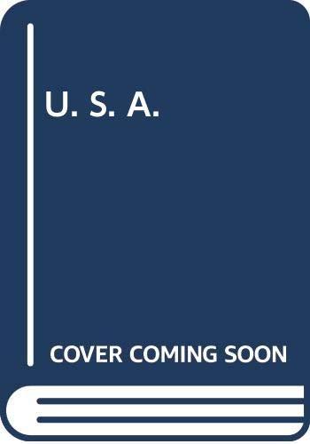 9780395076279: U. S. A.