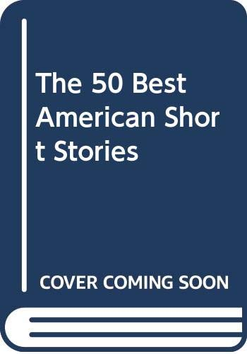 9780395076873: The 50 Best American Short Stories