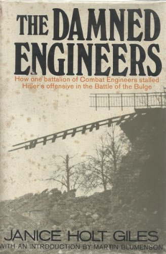 The Damned Engineers: Janice Holt Giles