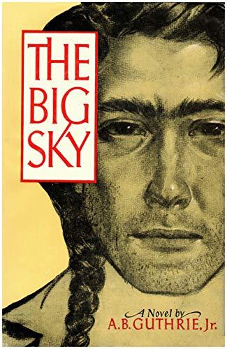 9780395077627: Big Sky