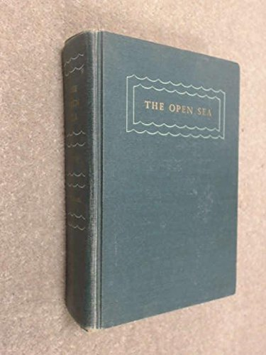 9780395077771: Open Sea Its Natural History