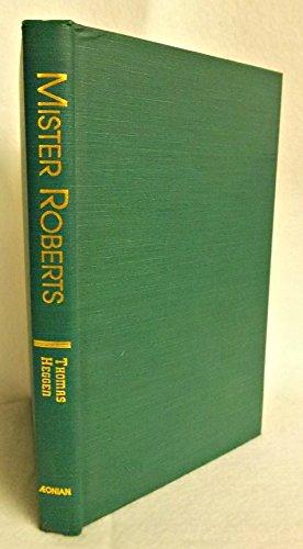 9780395077887: Mister Roberts
