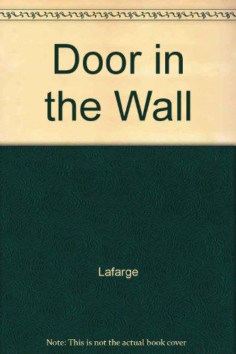 9780395078754: Door in the Wall
