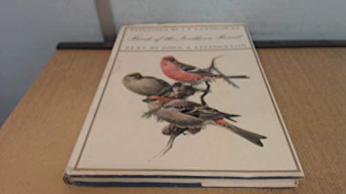 9780395078877: Birds of the Northern Forest