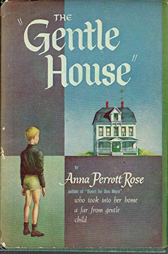 9780395081365: The Gentle House