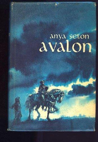 9780395081709: Avalon