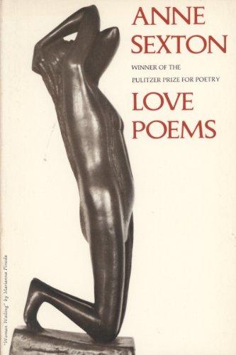 9780395081839: Love Poems