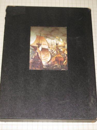 9780395082003: The Horizon Book of The Elizabethan World
