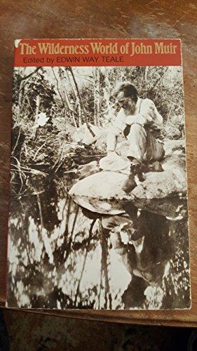 9780395082416: Wilderness World of John Muir