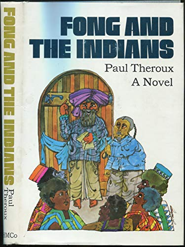 9780395082430: Fong and the Indians