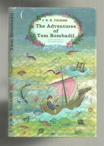 9780395082515: Adventures of Tom Bombadil