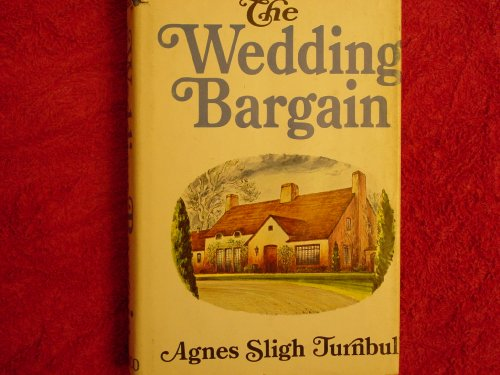 9780395082706: The Wedding Bargain