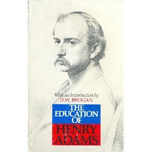 9780395083529: The Education of Henry Adams; An Autobiography