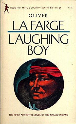 Laughing Boy: La Farge, Oliver