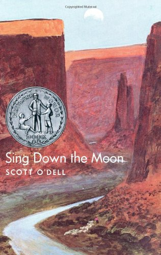 9780395109199: Sing Down the Moon
