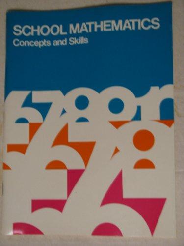 9780395109861: Modern School Mathematics Structure and Use