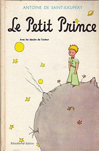 9780395111482: Petit Prince