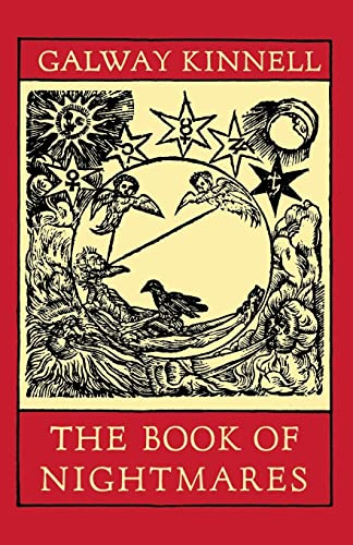 9780395120989: The Book of Nightmares