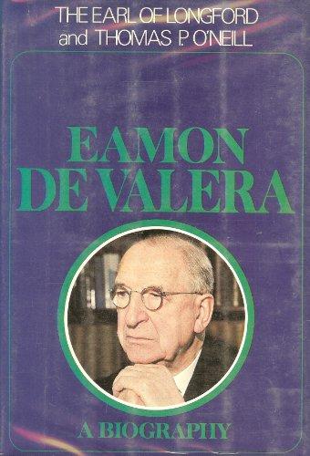 9780395121016: Eamon de Valera