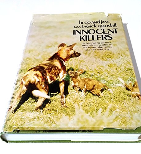9780395121092: Innocent Killers