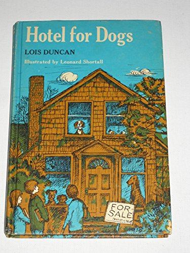 Hotel for Dogs: Duncan, Lois