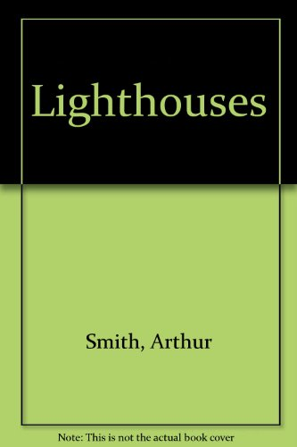 9780395123713: Lighthouses