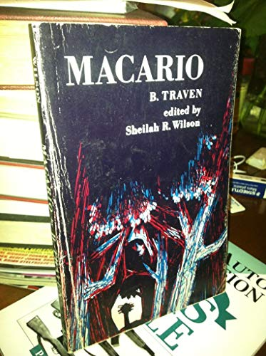 MacArio: B. Traven