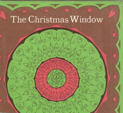 9780395125748: The Christmas Window.