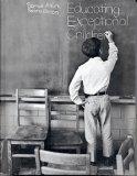9780395125991: Educating Exceptional Children