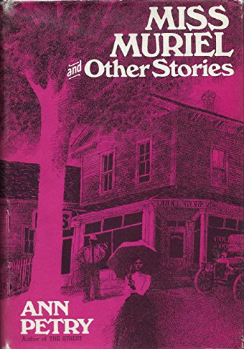 9780395126714: Miss Muriel and other stories