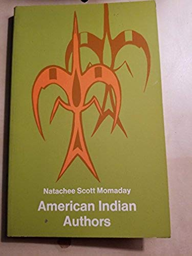 9780395127025: American Indian authors (Multi-ethnic literature)