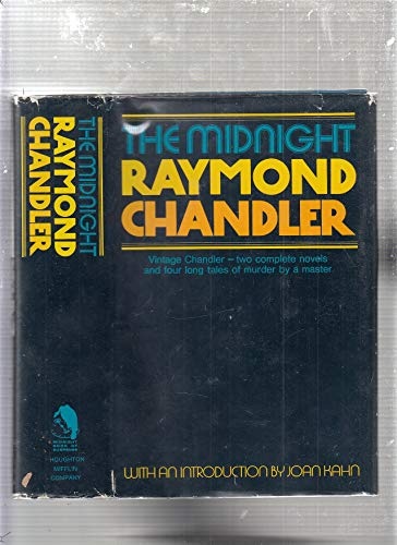 Midnight Raymond Chandler