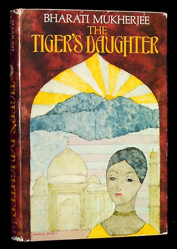9780395127155: The tiger's daughter
