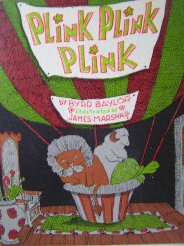 Plink, Plink, Plink: Baylor, Byrd