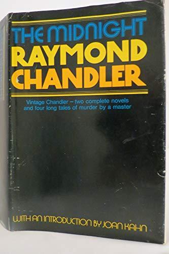 9780395131527: The Midnight Raymond Chandler.