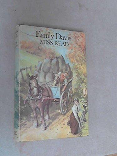 9780395135242: Emily Davis (The Fairacre Series #8)