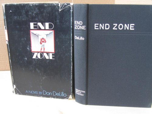 End Zone: Don DeLillo