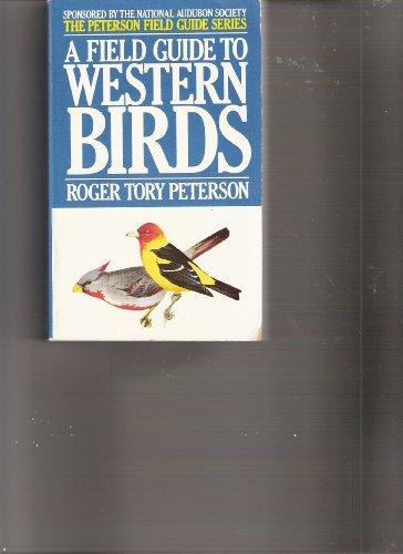 9780395136928: Western Birds