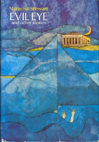 9780395136935: Evil Eye and Other Stories