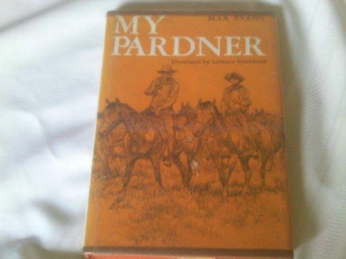 9780395137253: My Pardner