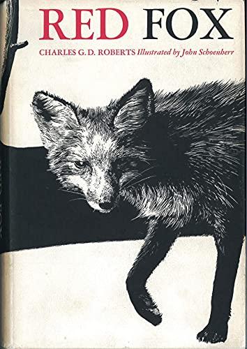 9780395137352: Red Fox.
