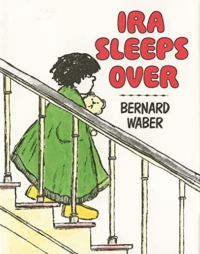 9780395138939: IRA Sleeps Over