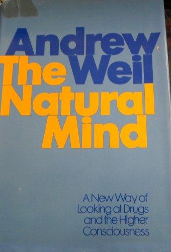weil - natural mind - First Edition - AbeBooks