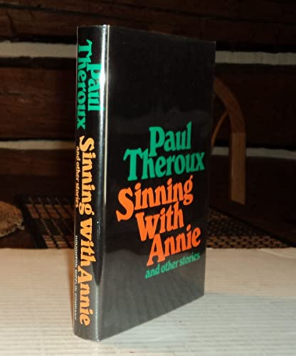 9780395139967: Sinning With Annie and Other Stories