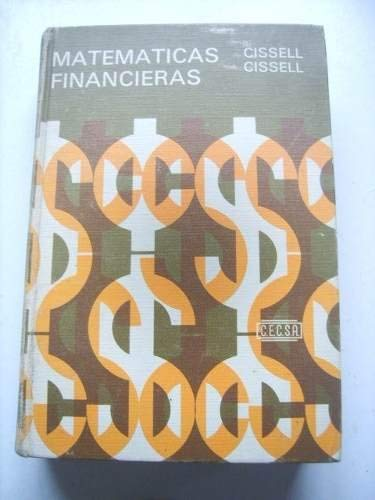 9780395140239: Mathematics of Finance